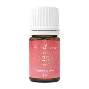 Young Living 25th Anniversary Blend